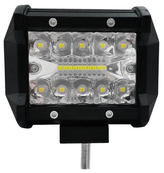 LAMPA ROBOCZA HALOGEN ROBOCZY LED 60W