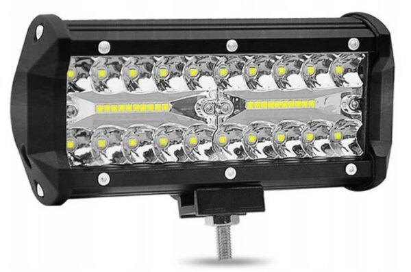 LAMPA ROBOCZA HALOGEN LED 120W
