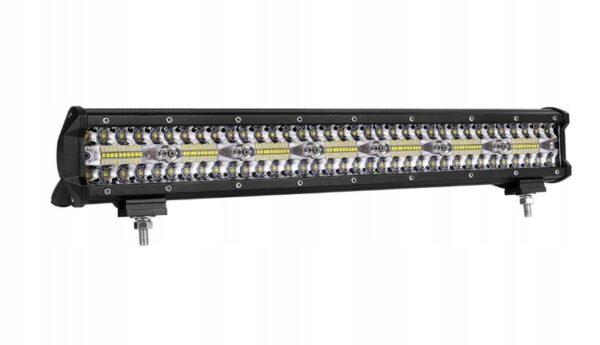 LAMPA LED ROBOCZA HALOGEN SZPERACZ MOC 420W