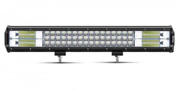 LAMPA LED ROBOCZA HALOGEN SZPERACZ MOC 252W